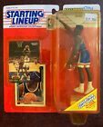 NBA 1993 Starting Lineup Exclusive Topps Collectors Cards Included Patrick Ewing