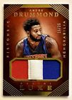 Andre Drummond Cards and Memorabilia Guide 14