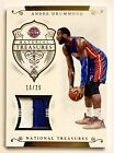 Andre Drummond Cards and Memorabilia Guide 20