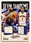 Andre Drummond Cards and Memorabilia Guide 16