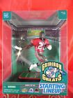 Kenner Starting Lineup 1999 GRIDIRON GREATS Warrick Dunn Fig BUCCANEERS 6 in