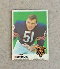 Dick Butkus Cards, Rookie Cards and Autographed Memorabilia Guide 5