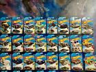 Hot Wheels Diecast Cars Lot Of 24 Brand New