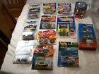 Hotwheels Real Rider Lot Final Run Motor City Camaro Etc Racing Treasure Hunts