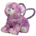 TY Beanie Baby - BEARY BAG the Bear Purse (9.5 inch) - MWMTs Stuffed Animal Toy