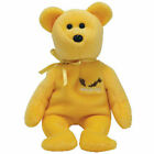 TY Beanie Baby - TANAHAIRKU the Malaysia Bear (Asia-Pacific Excl) (9 inch) MWMTs