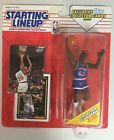 1993 Starting Lineup Exclusive Topps Collectors Cards Included Brad Daugherty