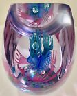 Caithness Scotland Limited Edition of 150 Go With The Flow Paperweight 5 150