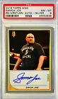 2016 Topps WWE Road to WrestleMania Trading Cards - Checklist Added 16