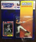 1994 Edition Kenner Starting Lineup Jeff Bagwell Houston Astros MLB