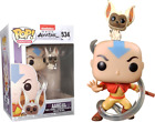 Ultimate Funko Pop Avatar The Last Airbender Figures Gallery and Checklist 29