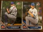 2020 Topps of the Class Baseball Cards 22