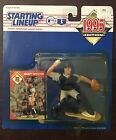 1995 Edition Kenner Starting Lineup Mickey Tettleton Detroit Tigers