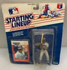 Starting Lineup Baseball 1988 Pedro Guerrero # 28 Los Angeles LA Dodgers NIP New