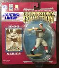 1996 Starting Lineup Cooperstown Roger Hornsby St. Louis Cardinals