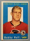 1959-60 Topps Hockey Cards 16