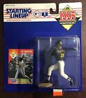 1995 Edition Kenner Starting Lineup Al Martin Pittsburgh Pirates