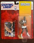 NBA New 1994 Edition Starting Lineup Collectible LaPhonso Ellis Denver Nuggets