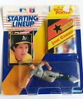 1992 Jose Canseco Kenner Starting Lineup - Original Box (Unopened)