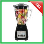 Oster Classic Series 5 speed Blender Blending Fruits Smoothies Black New