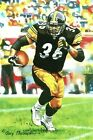 Top 5 Jerome Bettis Football Cards to Celebrate His Hall of Fame Induction 13