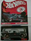 Hot Wheels RLC 1966 TV SERIES BATMOBILE in protector LIMITED EDITION 2008