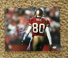 Jerry Rice Rookie Card and Autograph Memorabilia Guide 42