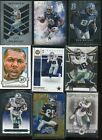 2014 Topps Inception Football Cards 23
