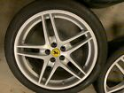 Ferrari F430 360 Alloy wheels and tryes immaculate condition