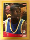 Jrue Holiday Rookie Cards and Autograph Memorabilia Guide 22