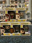 2018 Funko Pop New Girl Vinyl Figures 4