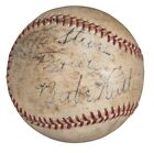 Babe Ruth Autographs and Memorabilia Guide 59