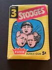 1959 Fleer Three Stooges Trading Cards 8