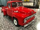 1956 FORD F 100 PICK UP WELLY 118 Scale Model Diecast Car Collectibles Alloy