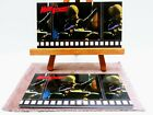 1996 Topps Mars Attacks Widevision Trading Cards 9