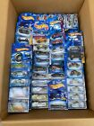 Hot Wheels Mixed lot of 30 Cars will vary in age FREE SHIPPING