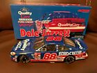 124 Nascar Diecast Dale Jarrett 88 Quality Care Ford Action 2000