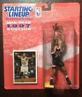 1997 Starting Lineup 10th Year Edition Alonzo Mourning Miami Heat #33