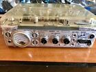 Nagra 42 real to real tape recorder