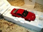 2005 MUSTANG GT COUPE 124 SCALE FRANKLIN MINT NIB