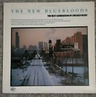 The New Bluebloods The Next Generation Of Chicago Blues Alligator Vinyl Record