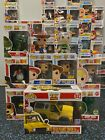 Ultimate Funko Pop Toy Story Figures Gallery and Checklist 70