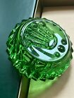 Rolex Green Crown Paperweight VERY RARE