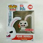 Ultimate Funko Pop Secret Life of Pets Figures Gallery and Checklist 15