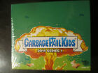 Garbage Pail Kids 2014 Series 1 New Sealed Hobby Box With 24 Packs 10 Cards Pack