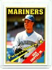 Ken Griffey Jr. Minor League and Pre-Rookie Card Guide 30