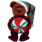 TY Beanie Baby - YUMMY the Holiday Bear (8.5 inch) - MWMTs Stuffed Animal Toy