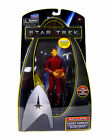 Vivid Star Trek Deluxe Chekov in Cadet Outfit Action Figure