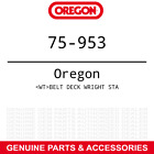 Oregon 75 953 Deck Drive Belt Wright Stander I X ZK 61 Deck Stand On Mowers