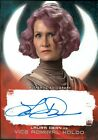 2017 Topps Star Wars Journey to The Last Jedi Trading Cards 10
